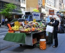 Reconnecting with Food – Essential to Overcoming NCDs | Food issues | Scoop.it