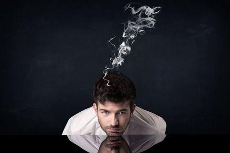La voie du milieu : la solution au stress ou au burn-out   psychologie   Scoop.it