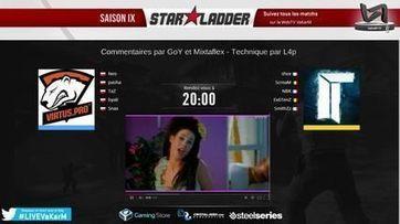 WebTV VaKarM - Matchs live et émissions CSGO | Désiré Koussawo | Scoop.it