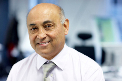 How Anil Markandya Created the Idea of a 'Green Economy' | Green economy | Scoop.it