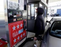 Oil slips toward $56 on expectations oversupply to linger | News You Can Use - NO PINKSLIME | Scoop.it
