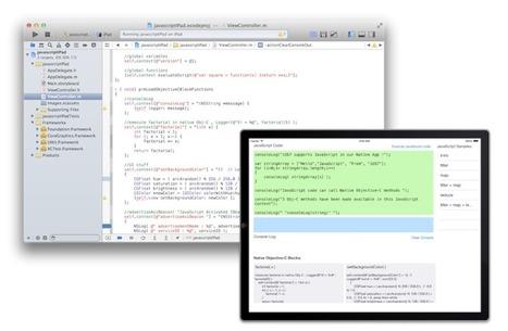 StrongLoop   Apple's iOS7 Native JavaScript Bridge   Développement mobile cross-plateforme   Scoop.it