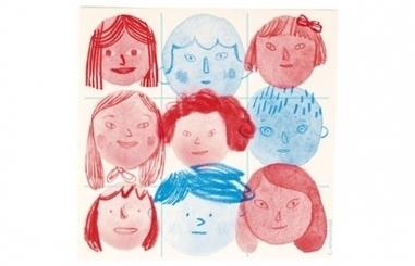 Persévérance scolaire - Décrochage: traiter garçons et filles sur un pied d'égalité   Jeunes en difficulté   Scoop.it