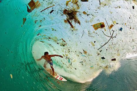 Cette série de photos illustre la surpopulation mondiale | Revue de tweets | Scoop.it