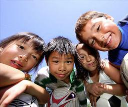 Children benefit from positive peer influence in afterschool programs | Education | Scoop.it