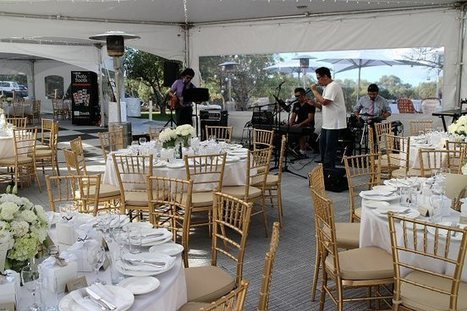Best place to hire supplies for Event arrangements in Peninsula | Event Hire Peninsula | Scoop.it