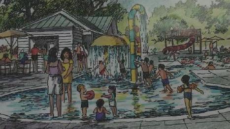 Cargill Matches Beardstown Pool Donations - WICS-TV | don't drain my lake bro | Scoop.it