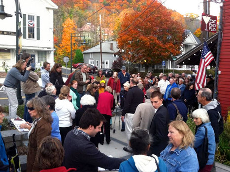 photo: Great turnout for @ElizabethforMA in #Shelburne | Massachusetts Senate Race 2012 | Scoop.it
