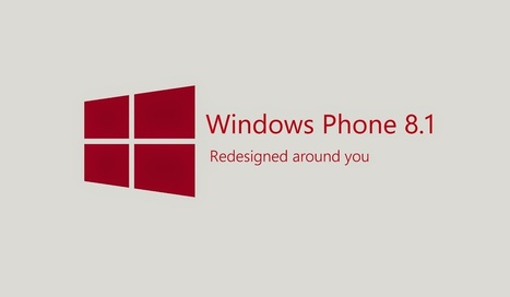Windows Phone 8.1 Feature and Download. | TechSour | Technology | Scoop.it