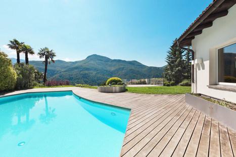 Le marché de la piscine se porte bien ... | Construction, entretien piscines | Scoop.it