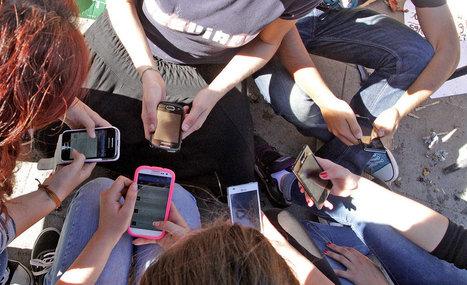 La expansión de los organismos de juventud a las plataformas 2.0   Sociedad y Comunicación Digital (#socdig y #comdig)   Scoop.it