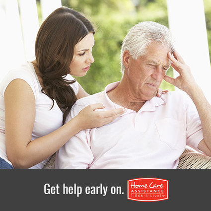 Surprising Ways Stress Affects the Brain | Home Care Assistance of Douglas Couty | Scoop.it
