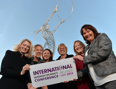 Behind the scenes: Women in Business N-Ireland Business | Technology in Business Today | Scoop.it