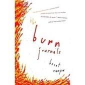 The Burn Journals | The Burn Journals- Independent reading | Scoop.it