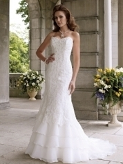 Vintage Wedding Dresses - theLuckyBridal.com | unique wedding dresses | Scoop.it