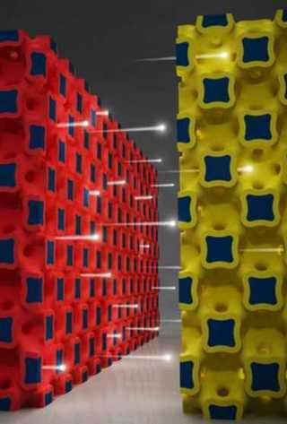 This Battery Could Charge a Mobile Phone in One Second | Science | Mobile (Post-PC) in Higher Education | Scoop.it