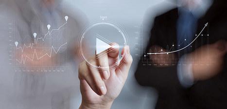 Les 5 règles de la transformation numérique | Automatisation des processus métiers | Scoop.it