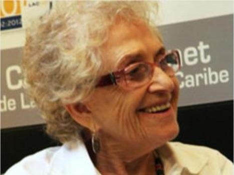 """Ingeniera Ida Holz: Uruguay es """"avanzado"""" en la equidad del acceso a internet pero todavía tiene """"otras cosas que arreglar"""" Entrevistas   LACNIC news selection   Scoop.it"""