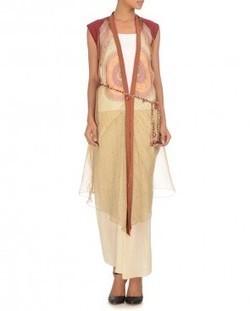 Jackets - Sale Tarun Tahiliani   Fashion Zone   Scoop.it