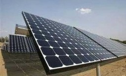 Solar power: Indian Govt to target arid regions. | AnalySys Sciences | Extreme Environments in the news | Scoop.it