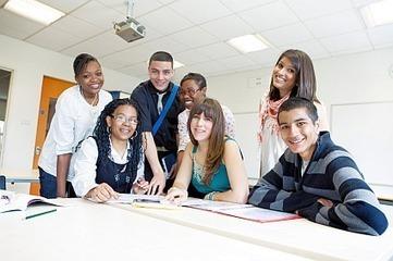 5 Strategies to Improve High School Attendance | Higher Education Problems in America | High School Mediator | Anatomy sites | Scoop.it