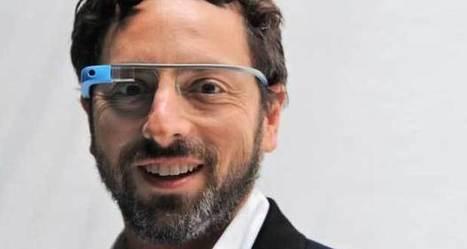 Google Glass, le paiement par reconnaissance vocale arrive bientôt - GinjFo | Evolution du E commerce | Scoop.it