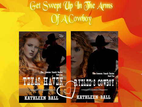 Kathleen  Ball Western Romance Author | Press, books, interviews | Scoop.it