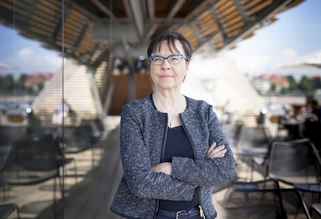 The first Chief Design Officer of Helsinki is Anne Stenros   dt+i   Scoop.it
