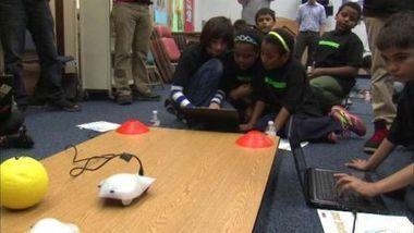 Emprunter un robot à la bibliothèque | Bienvenue dans l'ère du numérique ! | Scoop.it