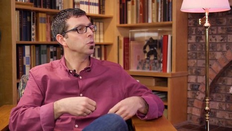 ▶ William Hertling on Singularity 1 on 1: The Singularity is closer than it appears! - YouTube | Post-Sapiens, les êtres technologiques | Scoop.it