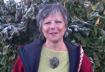 Monica Nilsson - Månadens porträtt november 2012 | Skolebibliotek | Scoop.it