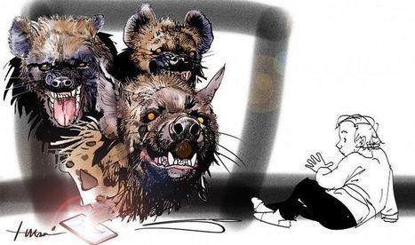 Koulukiusaaminen siirtyi pihoilta nettiin – nyt kiusaaja seuraa kotiin asti   psykologia   Scoop.it