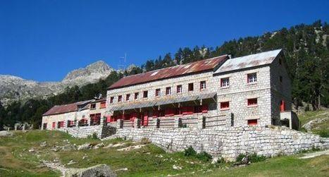 Les cabanes de montagne ne sont pas toutes logées à la même enseigne | Vallée d'Aure - Pyrénées | Scoop.it