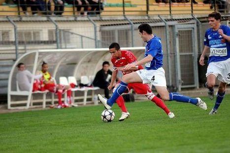 football - cfa 2 (23e journée) - LA BELLE AFFAIRE DU SOC | ChâtelleraultActu | Scoop.it