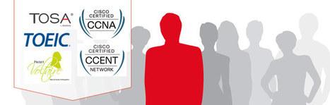 Faire la différence sur son CV grâce aux certifications [Nextformation] | Candidats et Recruteurs : sortir du lot - Trouvez votre formation sur www.nextformation.com | Scoop.it