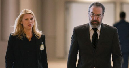 'Homeland' Season 3 Details Revealed | Homeland Seasons 2 and 3 | Scoop.it