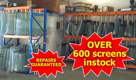 Devin's Windscreen | Glass Repair | Scoop.it