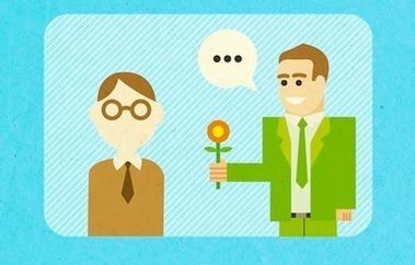 Infographie : réseaux sociaux et communication RSE | Comm et RSE | Scoop.it