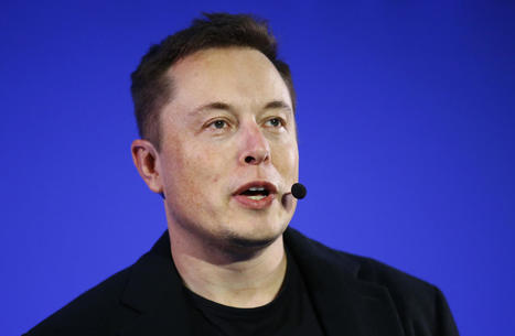 Elon Musk reveals Tesla's 'master plan': It includes trucks, buses and ride sharing | Vous avez dit Innovation ? | Scoop.it