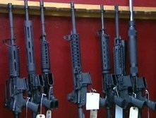 School District Purchases 14 AR-15 Assault Weapons To Protect Students --They're Serious About Safety? | Littlebytesnews Current Events | Scoop.it
