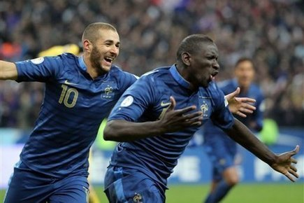 France World Cup 2014: Team Guide for FIFA Tournament - Bleacher Report | France World Cup Squad Preview | Scoop.it