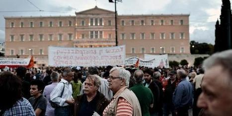 Greece: Emergency action to thwart teachers' strike unnecessary | Amnesty International | TEFL & Ed Tech | Scoop.it