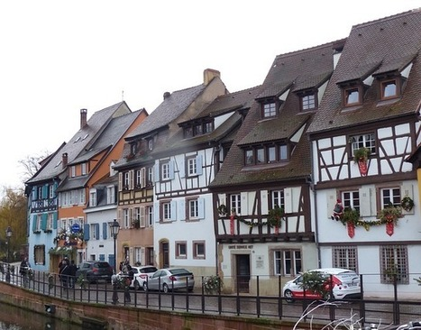 The Best Things to Do in Colmar, France  | Colmar et ses manifestations | Scoop.it