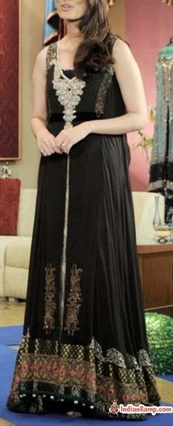 Eid Dresses Collection 2013-2014 for Girls, Eid Dress Designs | Indian Fashion Updates | Scoop.it