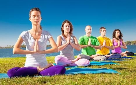 Getting Urgent Care in West Sacramento Before a Free Meditation Class | USHealthWorks.com West Sacramento Center | Scoop.it
