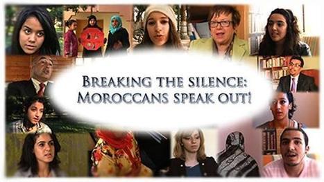 « Briser le silence : les Marocains s'expriment », un documentaire pour dénoncer le harcèlement sexuel | MENA Zone | Scoop.it