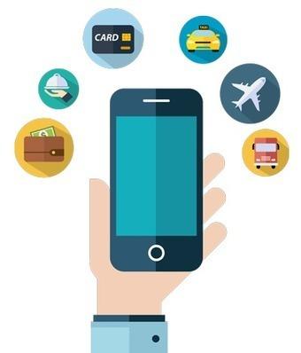 Open Payment : La convergence bancaire au service des usagers | The 3rd Industrial Revolution : Digital Disruption | Scoop.it