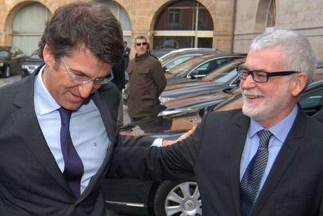 El rector coruñés se opone a subir el precio de las matrículas   Educación a Distancia y TIC   Scoop.it