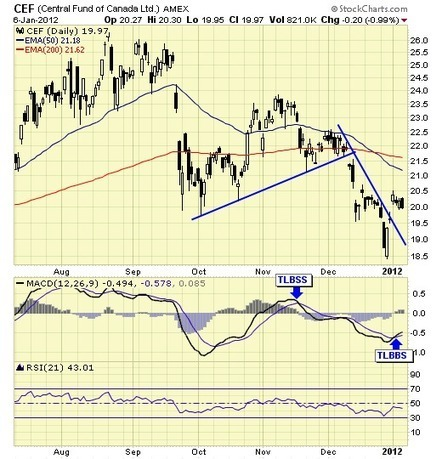 This past week in gold   The Daily Gold   Gold and What Moves it.   Scoop.it