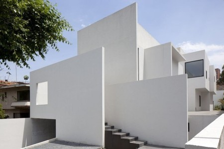 AR House / Lucio Muniain et al | architecture&design | Scoop.it